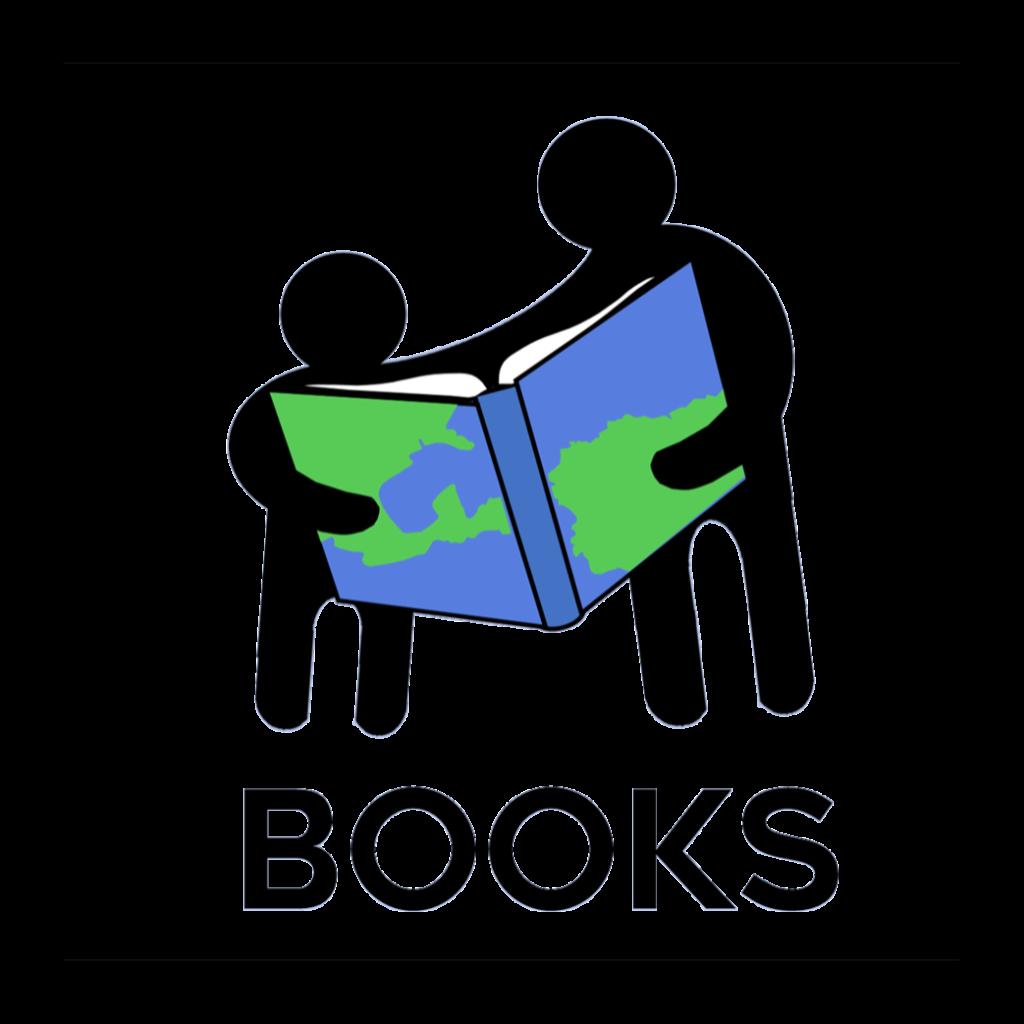 Books Transparent